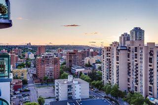 Photo 24: 1506 836 15 Avenue SW in Calgary: Beltline Apartment for sale : MLS®# C4305591