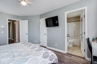 Photo 13: 2360 BAYWATER Crescent SW: Airdrie Semi Detached for sale : MLS®# A1025876