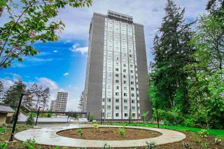 "Photo 22: 2005 9541 ERICKSON Drive in Burnaby: Sullivan Heights Condo for sale in ""ERICKSON TOWER"" (Burnaby North)  : MLS®# R2575702"