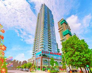 Photo 1: 2705 6333 SILVER Avenue in Burnaby: Metrotown Condo for sale (Burnaby South)  : MLS®# R2602783