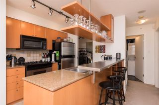 Photo 7: 2701 1438 RICHARDS STREET in Vancouver: Yaletown Condo for sale (Vancouver West)  : MLS®# R2187303