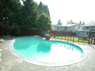 Photo 17: 1945 REGAN Avenue in Coquitlam: Central Coquitlam House for sale : MLS®# V701411