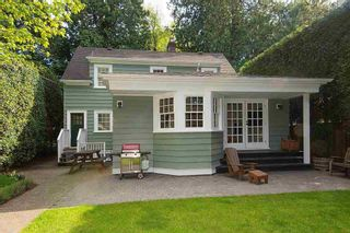 Photo 14:  in Vancouver: Dunbar House for rent : MLS®# AR059