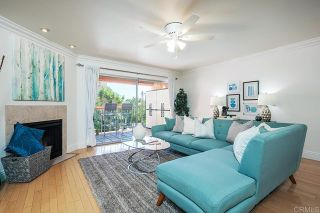Photo 9: Condo for sale : 1 bedrooms : 3688 1st Avenue #15 in San Diego