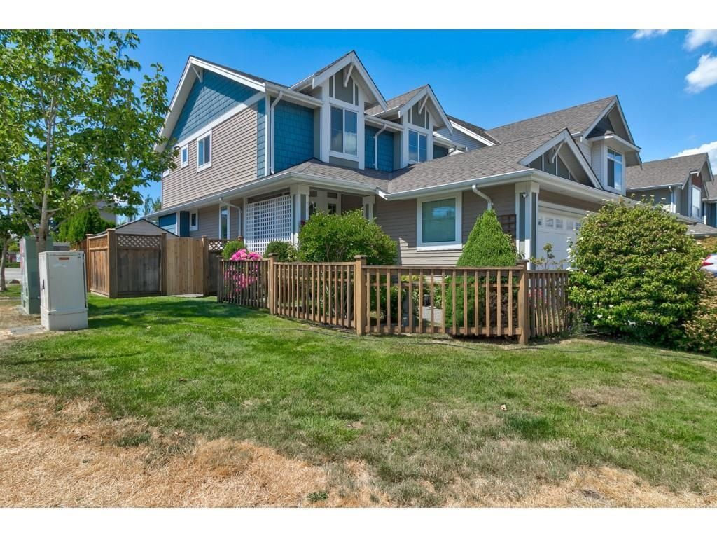 """Main Photo: 8407 208A Street in Langley: Willoughby Heights House for sale in """"YORKSON VILLAGE"""" : MLS®# R2604170"""