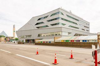 Photo 39: 211 10134 100 Street in Edmonton: Zone 12 Condo for sale : MLS®# E4247790