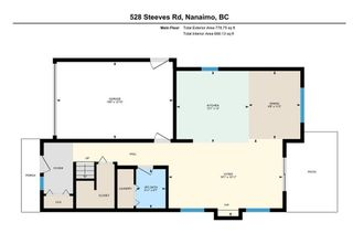 Photo 21: 528 Steeves Road in Nanaimo: House for rent