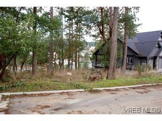 Photo 5: 1640 Seahaven Terr in VICTORIA: VR Six Mile Land for sale (View Royal)  : MLS®# 599952