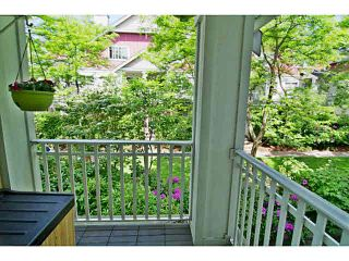 """Photo 10: 25 123 SEVENTH Street in New Westminster: Uptown NW Townhouse for sale in """"Royal City Terrace"""" : MLS®# V1124217"""