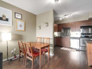 Photo 6: 202 111 W 10TH Avenue in Vancouver: Mount Pleasant VW Condo for sale (Vancouver West)  : MLS®# R2208429