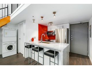 Photo 10: 401 1 E CORDOVA Street in Vancouver: Downtown VE Condo for sale (Vancouver East)  : MLS®# V1090568