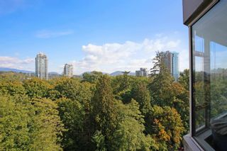 """Photo 7: 1411 1327 E KEITH Road in North Vancouver: Lynnmour Condo for sale in """"CARLTON AT THE CLUB"""" : MLS®# R2624920"""