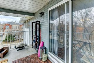 Photo 19: 4P 525 56 Avenue SW in Calgary: Windsor Park Apartment for sale : MLS®# A1123040