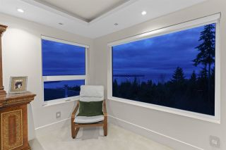 Photo 17: 1474 BRAMWELL Road in West Vancouver: Chartwell House for sale : MLS®# R2603893