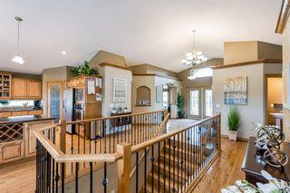Photo 6: 120 HAWKSTONE Landing: Sherwood Park House for sale : MLS®# E4260429