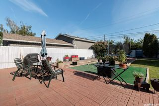Photo 38: 42 Cassino Place in Saskatoon: Montgomery Place Residential for sale : MLS®# SK870147