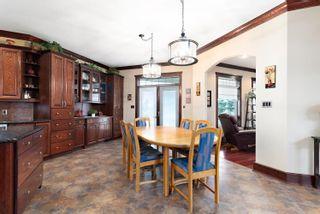 Photo 11: 98 CROZIER Drive: Rural Sturgeon County House for sale : MLS®# E4253581