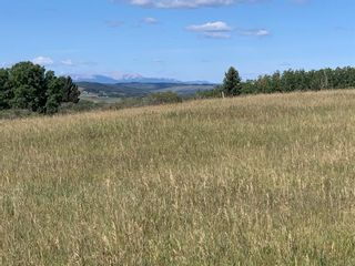 Photo 2: Highway 549 and 176 St W: Rural Foothills County Residential Land for sale : MLS®# A1141673