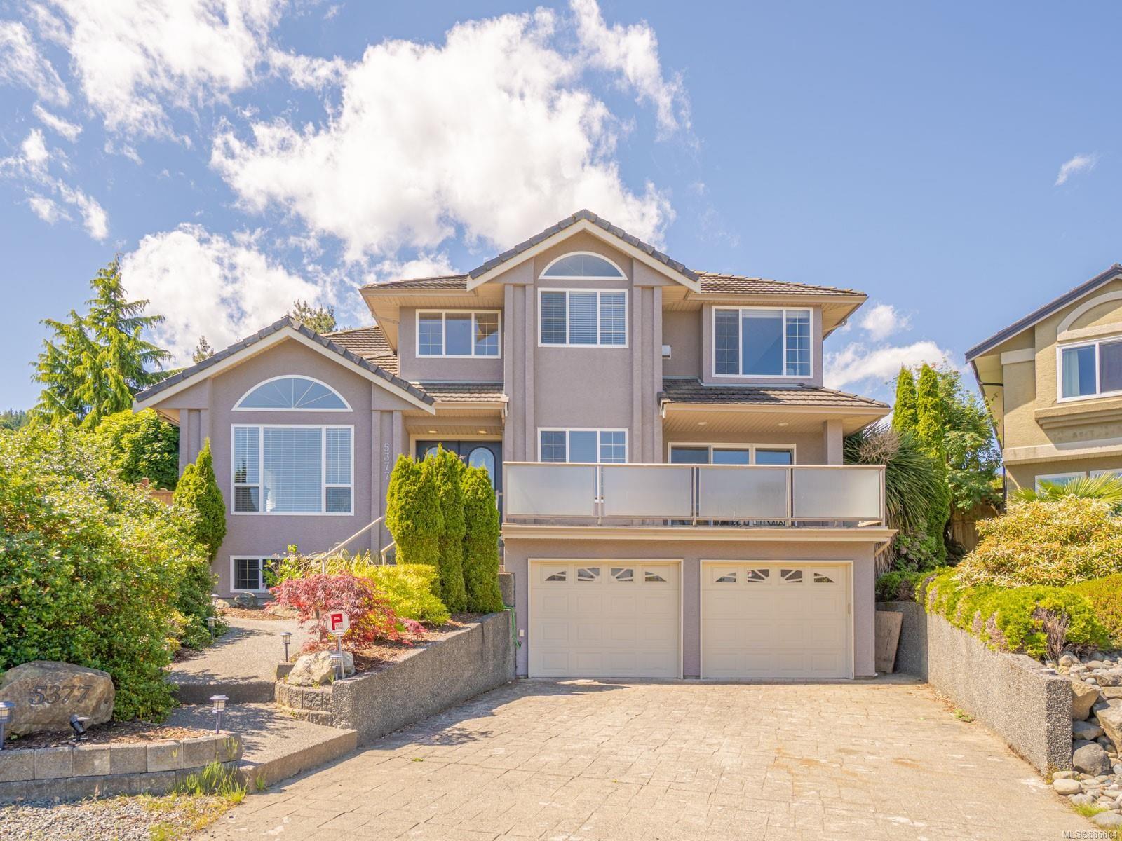 Main Photo: 5377 Fairhaven Pl in : Na North Nanaimo House for sale (Nanaimo)  : MLS®# 886804