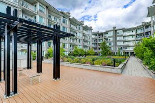 """Photo 4: 306 255 W 1ST Street in North Vancouver: Lower Lonsdale Condo for sale in """"WEST QUAY"""" : MLS®# R2469889"""