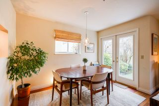 Photo 9: 1837 CREELMAN Avenue in Vancouver: Kitsilano 1/2 Duplex for sale (Vancouver West)  : MLS®# R2554606