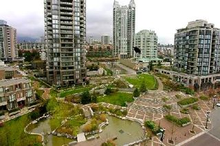"""Photo 8: 907 155 W 1ST Street in North Vancouver: Lower Lonsdale Condo for sale in """"Time"""" : MLS®# R2086762"""