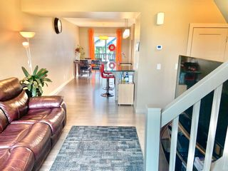 Photo 5: #11, 1776 CUNNINGHAM Way in Edmonton: Zone 55 Townhouse for sale : MLS®# E4248766