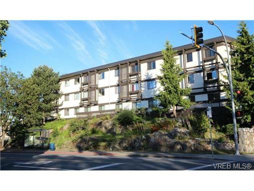 Main Photo: 110 1975 Lee Ave in VICTORIA: Vi Jubilee Condo for sale (Victoria)  : MLS®# 730420