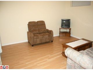 """Photo 6: 193 3160 TOWNLINE Road in Abbotsford: Abbotsford West Townhouse for sale in """"southpoint ridge"""" : MLS®# F1215437"""