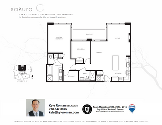 "Photo 20: 703 1333 W 11TH Avenue in Vancouver: Fairview VW Condo for sale in ""Sakura"" (Vancouver West)  : MLS®# R2179532"