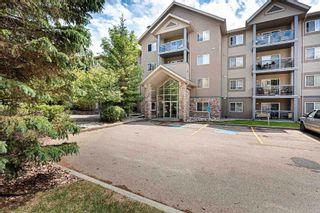 Photo 3: 215 279 SUDER GREENS Drive in Edmonton: Zone 58 Condo for sale : MLS®# E4261429
