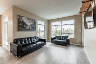 """Photo 10: 112 617 SMITH Avenue in Coquitlam: Coquitlam West Condo for sale in """"EASTON"""" : MLS®# R2239453"""