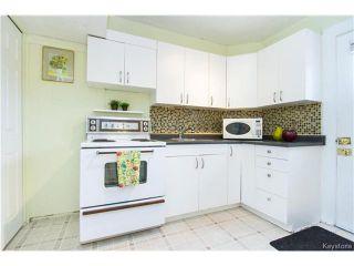 Photo 7: 532 Telfer Street South in Winnipeg: Wolseley Residential for sale (5B)  : MLS®# 1709910