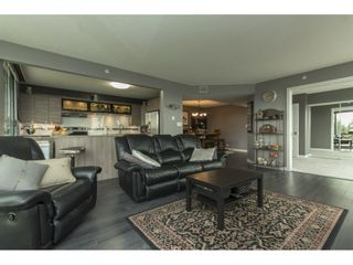 """Photo 7: 803 32330 S FRASER Way in Abbotsford: Abbotsford West Condo for sale in """"Town Centre Tower"""" : MLS®# R2163244"""