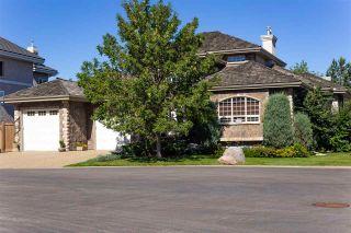 Photo 3: 5023 DONSDALE Drive in Edmonton: Zone 20 Condo for sale : MLS®# E4236487