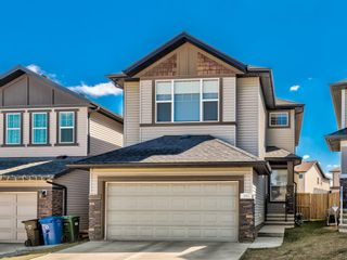 Main Photo: 341 Panton Way NW in Calgary: Panorama Hills Detached for sale : MLS®# A1102099