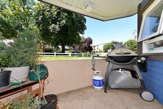 Photo 16: 106 2529 Wark St in VICTORIA: Vi Hillside Condo for sale (Victoria)  : MLS®# 766540