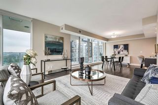 Photo 15: 1403 519 Riverfront Avenue SE in Calgary: Downtown East Village Apartment for sale : MLS®# A1131819