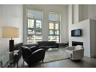 """Photo 2: PH1 869 BEATTY Street in Vancouver: Downtown VW Condo for sale in """"THE HOOPER BUILDING"""" (Vancouver West)  : MLS®# V888505"""