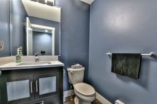 "Photo 16: 3 18181 68 Avenue in Surrey: Cloverdale BC Townhouse for sale in ""MAGNOLIA"" (Cloverdale)  : MLS®# R2141372"