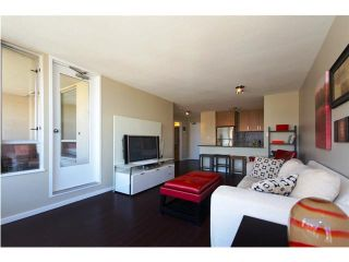 """Photo 2: 1004 1330 HORNBY Street in Vancouver: Downtown VW Condo for sale in """"HORNBY COURT"""" (Vancouver West)  : MLS®# V886138"""