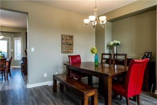 Photo 4: 91 Kingfisher Crescent in Winnipeg: South Pointe Residential for sale (1R)  : MLS®# 1808783