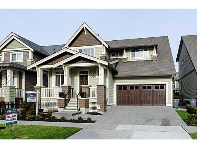 """Main Photo: 17279 0A Avenue in Surrey: Pacific Douglas House for sale in """"SUMMERFIELD"""" (South Surrey White Rock)  : MLS®# F1430359"""
