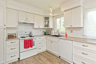 """Photo 9: 36 7610 EVANS Road in Chilliwack: Sardis West Vedder Rd Manufactured Home for sale in """"COTTONWOOD MOBILE HOME PARK"""" (Sardis)  : MLS®# R2457384"""
