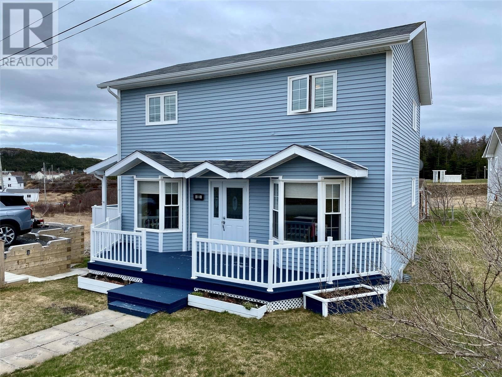 Main Photo: 22 Museum Road in Twillingate: House for sale : MLS®# 1229759