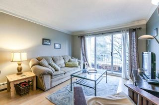 "Photo 2: 201 3875 W 4TH Avenue in Vancouver: Point Grey Condo for sale in ""LANDMARK JERICHO"" (Vancouver West)  : MLS®# R2150211"