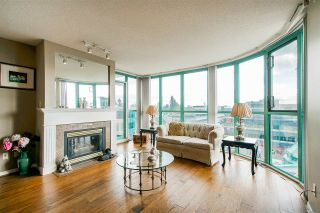 """Photo 9: 605 612 SIXTH Street in New Westminster: Uptown NW Condo for sale in """"THE WOODWARD"""" : MLS®# R2537268"""