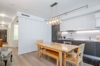 """Photo 5: 208 1477 W PENDER Street in Vancouver: Coal Harbour Condo for sale in """"West Pender Place"""" (Vancouver West)  : MLS®# R2282342"""