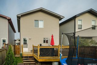 Photo 25: 450 Rutherford Crescent in Saskatoon: Sutherland Residential for sale : MLS®# SK865413