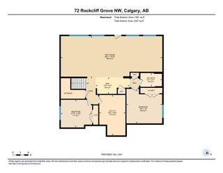 Photo 50: 72 ROCKCLIFF Grove NW in Calgary: Rocky Ridge Detached for sale : MLS®# A1085036